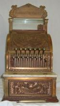 1911 NCR National Cash Register Model 313 Candy Store Cash Register