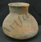 Prehistoric Hohokam Pottery Water Jar.