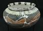 Prehistoric Salado Pottery Seed Jar.