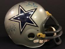Dallas Cowboys Full Size Replica Hemet