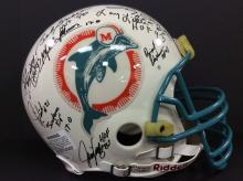 Miami Dolphins Super Bowl Champs VII 1972