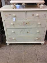 Thomasville Vignettes Chest Of Drawers