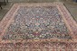 EXCELLENT ANTIQUE ORIENTAL ROOM SIZE CARPET 10.4 X 7.1 NICE CONDITION