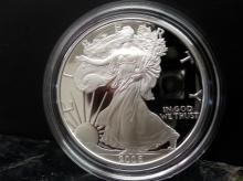 AMERICAN EAGLE PROOF 2006
