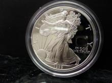 AMERICAN SILVER EAGLE 1999 PROOF