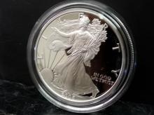 2006 AMERICAN EAGLE PROOF