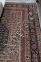 ROOMSIZE ORIENTAL STYLE RUG.