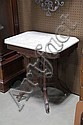 VICTORIAN PARLOR STAND.