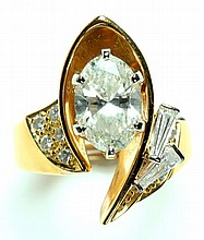 DIAMOND RING.
