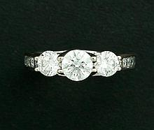 2.00CT TW DIAMOND RING