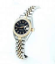LADIES' OYSTER PERPETUAL WATCH