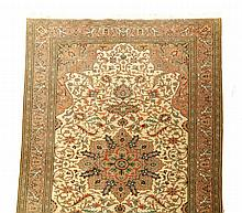ROOM SIZE TURKISH RUG.