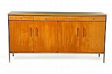CREDENZA BY PAUL MCCOBB FOR THE CALVIN.