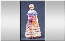 Royal Doulton Early Miniature Figure
