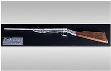 Diana Model 15 Air Rifle, 1930/40's