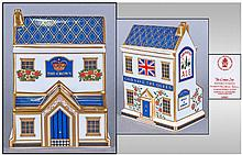 Royal Crown Derby Miniature Public House ''The