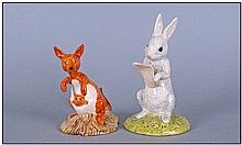 Royal Doulton Winnie The Pooh Collection. 1,
