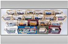 Collection Of Matchbox ''Models Of Yesteryear''