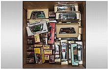 Collection Of Die Cast ''Models Of Yesteryear'' 68