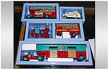 Collection Of Die Cast Models ''Corgi Classics