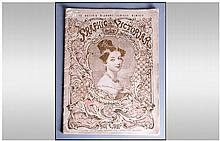 The Queens Diamond Jubilee Graphic Victoria