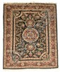 A Savanery Style Wool Rug, 20th Century,