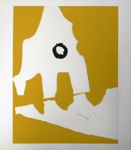 Robert Motherwell, one plate from Ten Works x Ten Painters
