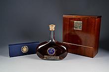 Collector Bottle of Kelt Tour de Monde Petra complete with fine wooden case.