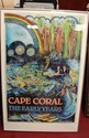 Framed Poster of Cape Coral
