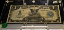 1899 $1.00 Silver Certificate