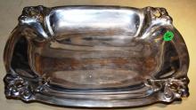 Sterling platter royal danish