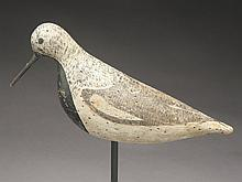Verity Family black bellied plover, last quarter 19th century.