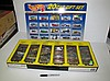 2 Sets Of Cars. Hot Wheels 20 Car Gift Set & Collectors' Choice.