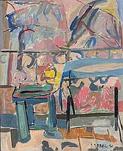 Jehudit Sobel - Still Life