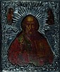 Icon, Russia, early 19th century, with orig.