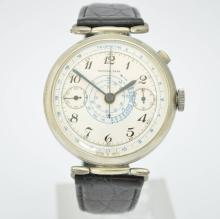 NATIONAL PARK early monopuscher chronograph