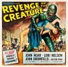 Revenge of the Creature (Universal International, 1955)