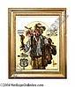 JOSEPH CHRISTIAN LEYENDECKER (1874-1951), Joseph Christian Leyendecker, Click for value