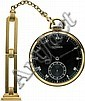Tavannes Gent's 14k Gold Dress Watch & Fob, circa 1930'