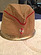 Nazi Womens Hat WWII Unmarked (Could be Hitler Youth