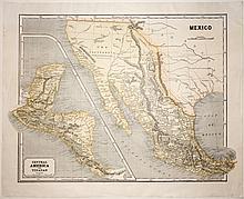 Central America and Yucatan