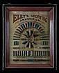 ELEY AN 'ELEY'S SPORTING AMMUNITION' CARTRIDGE DISPLAY BOARD,