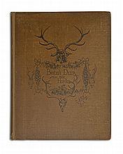 JOHN GUILLE MILLAIS, F.Z.S., BRITISH DEER AND THEIR HORNS,