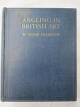 Book: Angling in British Art through five