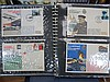 GB stamps 113 RAF and Navy Commemorative covers in