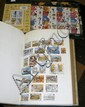 Various collectable mint and other stamps - GB and