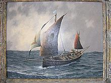 Fine Art, Silver, Jewellery & Items of Maritime Interest