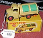 A boxed Dinky Toy No.252 -