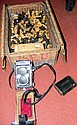 A Yashica 35mm camera, quantity of assorted
