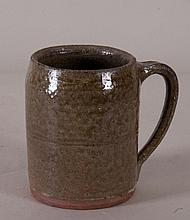 Shelby West Stoneware Mug
